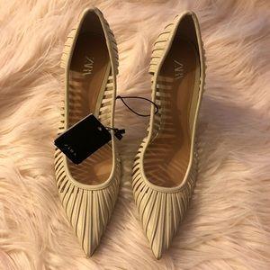 Zara Women's Shoes Sz 9